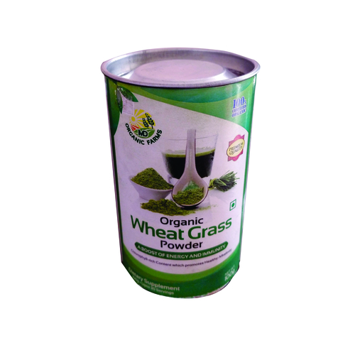 FOOD POWDER COMPOSITE CONTAINER