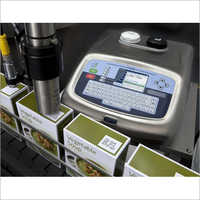 CIJ Coding Marking Machine