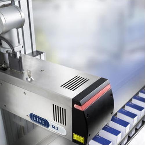LINX Laser Coder Machine