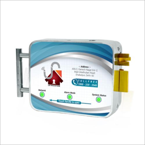 IJS Smart Lock