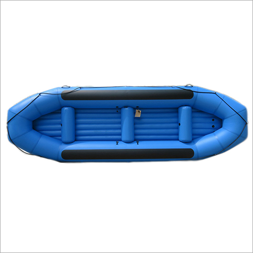 Inflatable Pvc Rubber Rafting Boat 460Cm