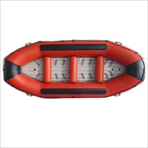 Rubber Life Raft 410cm