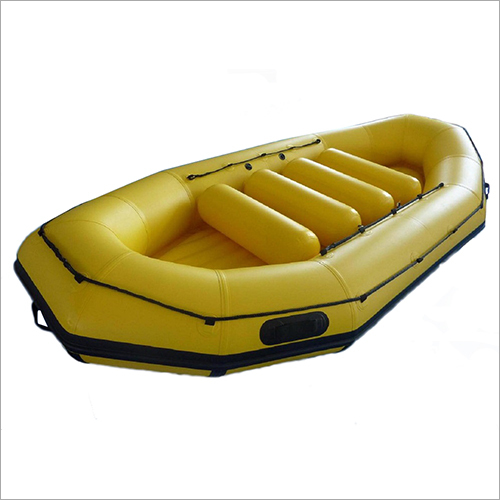 Life Raft Boat, white river raft draft  boat 410cm