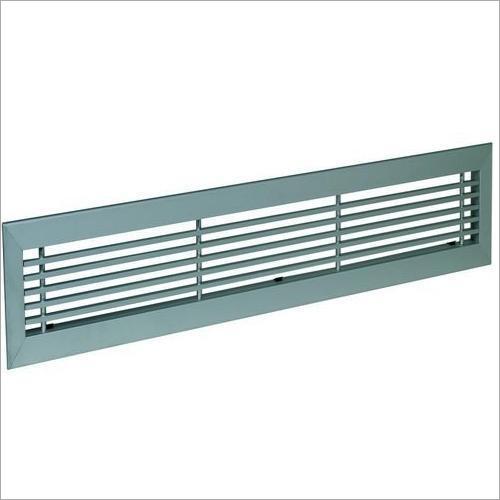 AC Aluminium Ventilation Grill