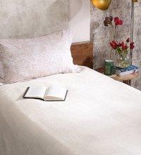 Khadi Cotton bed sheet