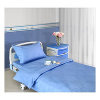Polyester Cotton Bed Sheet