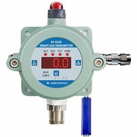 Addressable LPG Gas Leak Detectors