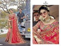 Heavy Designer Sarees