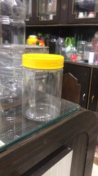 Pesticide Jars