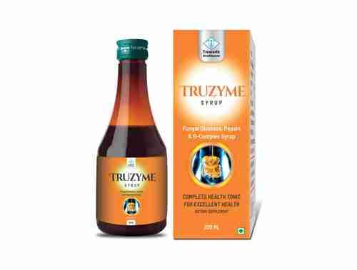 Truworth Truzyme Syrup