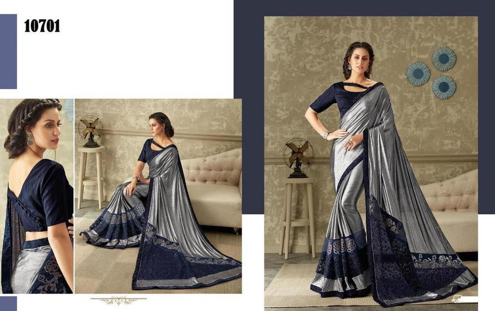 Bollywood Fancy Sarees