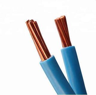 25 sqmm copper single core flexible