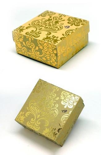 Printed Gift Box