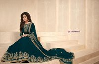 Latest Heavy Anarkali Suits