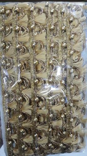 Kasab Golden Lace