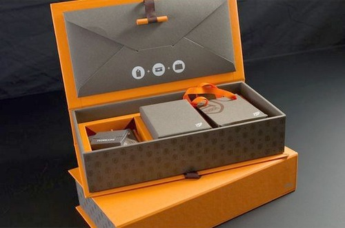 Corporate Designer Box
