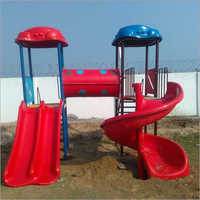 Swing Slide