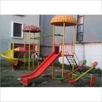 Kids Swing Slider