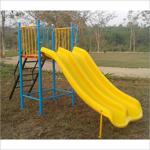 Playground Single Slider