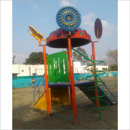 Playground Sliders