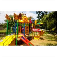 multi Playground Slider