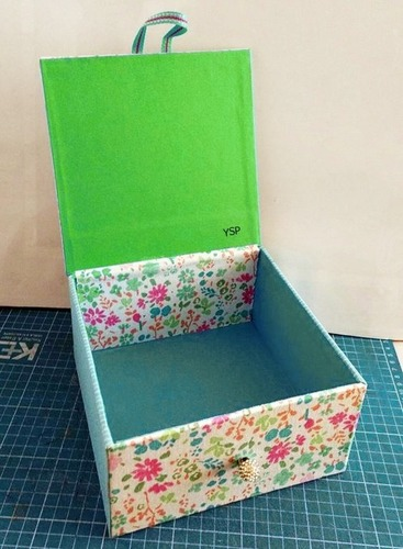 Customized Printed Gift Box