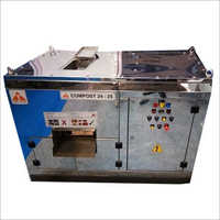 Kitchen Waste Composting Machine