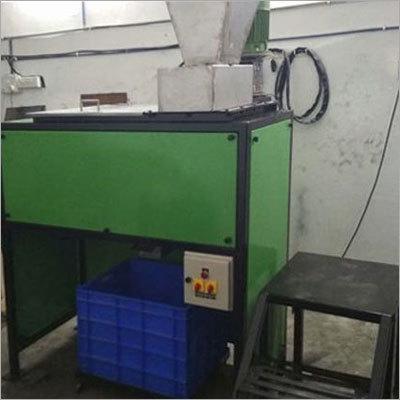 Semi Automatic Composting Machine