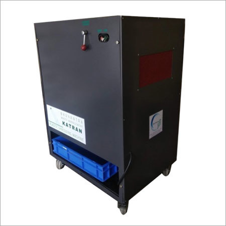 Bhuyantra Katran - Plastic Shredding Machine
