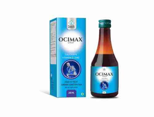 Truworth Ocimax Syrup