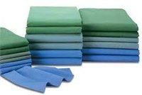 Plain Towel Sheet