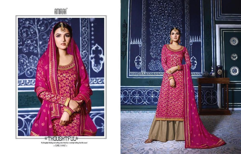 New Designer Banarasi Suits