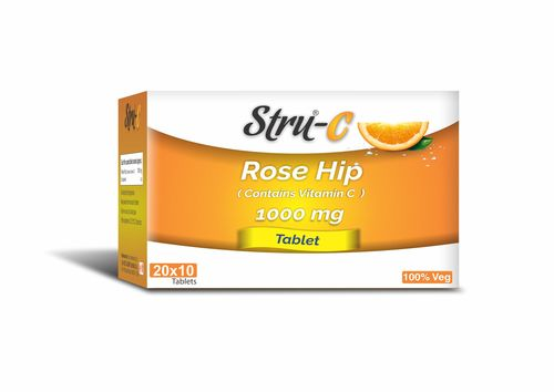 Truworth Stru-c (Vitamin C Tablet)