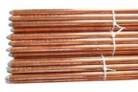 SOLID ROD COPPER BONDED