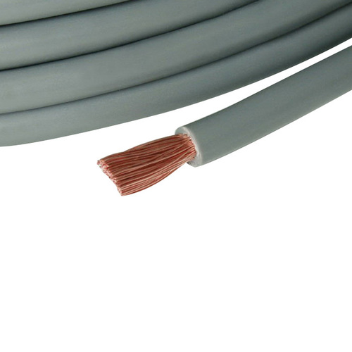 10 sqmm copper 2 core flexible