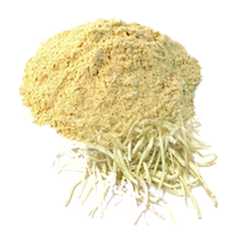 Herbs (Safed Musli)