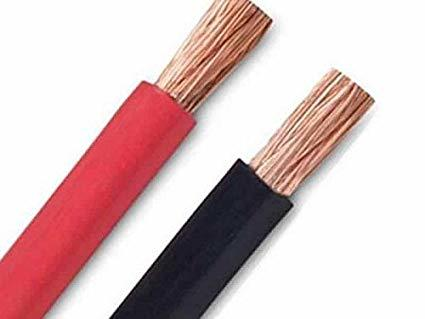35 sqmm copper 2 core flexible