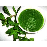 Green Pudina