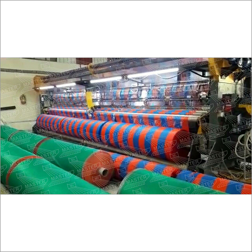 Decoration Nets Making Machine
