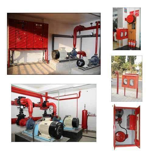 Hydrant System