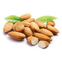 BADAM ALMOND NUTS