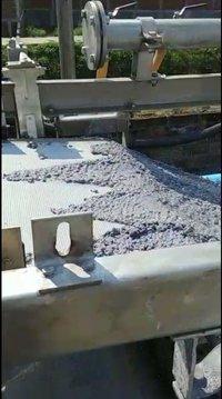 Dewatering System-Belt Filter Press
