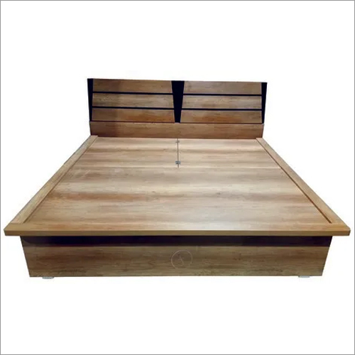 Semi Hydraulic Bed