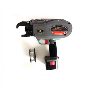 Commercial Hand Held Power Tools Electronic Cordless Rebar Tying Tool