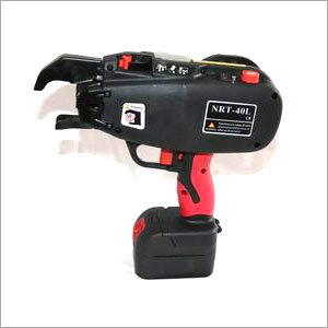 Li-Ion Battery Powered Hand Tools