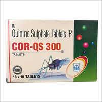 Cor QS 300 Tablet