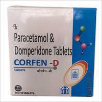 Corfen-D Tablet