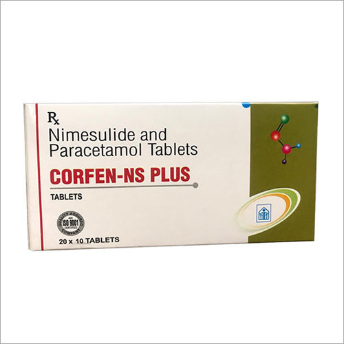 Corfen NS Plus Tablet