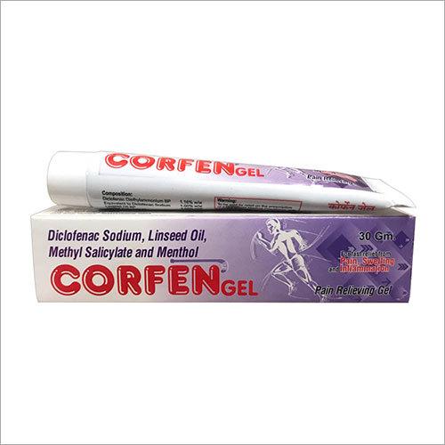Corfen Gel Ointment
