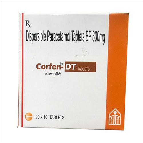 Corfen DT Tablet